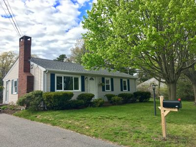 Photo for Three Bedroom Ranch Perfect For Family Getaway On Cape Cod!