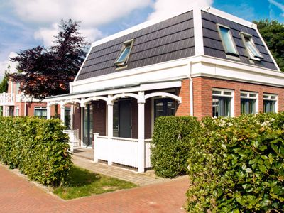 Photo for Vacation home Bungalowparck Tulp & Zee  in Noordwijk, Zuid - Holland - 6 persons, 3 bedrooms