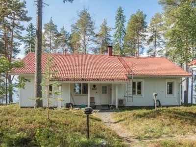 Photo for Vacation home Kajasti in Sotkamo - 7 persons, 2 bedrooms