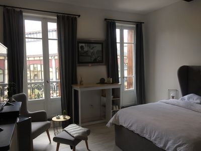 Photo for parental suite in the heart of beziers