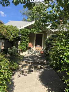 Photo for Bungalow in the heart of NW Portland + add. unit (office and ceramic studio)