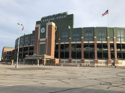 Photo for Packer Rental - less than 1 mile to  Historic Lambeau Field