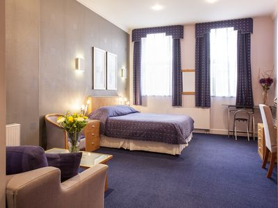 Photo for 1BR Apartment Vacation Rental in Nottingham, England