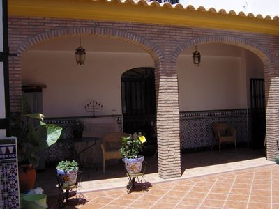 Photo for Beautiful Andalusian charm Renovated in real and beautiful tradition
