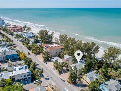 Photo for NEWLY LOWERED PRICING! SUNSETS ON SALE! LOWEST RATES FOR LUXURY DIRECT GULF FRONT HOME - GORGEOUS VIEWS, BEACH IS BACKYARD~ PERFECT LARGE  FAMILY VACATION~