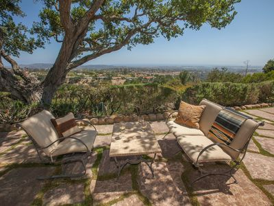 Photo for Rancho Vista - Stunning Views on Hillside Ranch