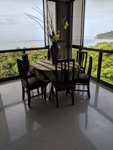 Photo for SWEEPING OCEAN and JUNGLE VIEWS