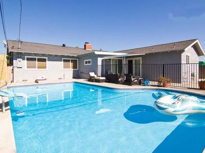 Photo for Great Entertainment Vacation Home; Remaining Spring 2018 Discount - 40% Off