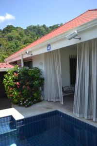 Photo for South Jaco Home - Private Home with Pool - Steps to the Beach!