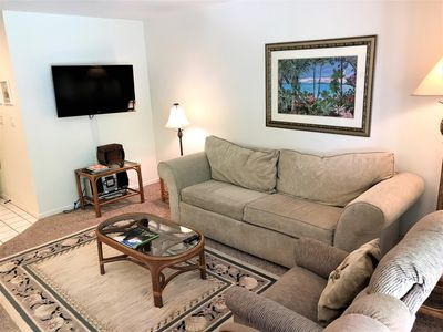 Photo for Up to 25% Off/ 2 Bedroom Ground Floor Condo at Maui Kamaole #F108