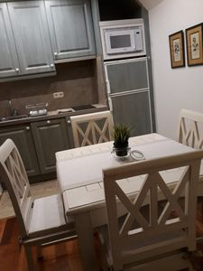 Photo for Newly renovated apartment in 1st line Hondarribia