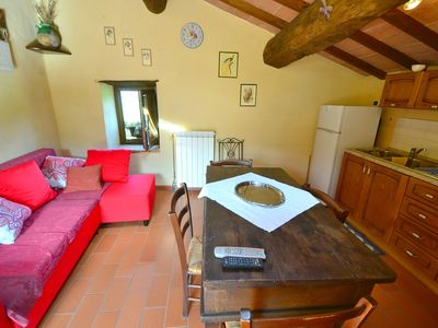 Photo for Renovated agritourism complex north of the ancient historic city of Lucca