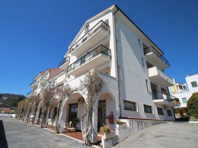 Photo for Apartment comfort in Pietra Ligure - 4 persons, 1 bedrooms