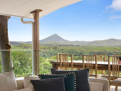 Photo for PEACEFUL, PRIVATE, WIFI, AIRCON, POOL, STUNNING VIEWS