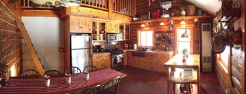 Secluded Riverfront Cabin - Hunt / Fish / Snowmobile / Relax