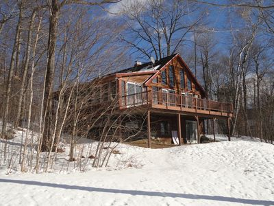 Photo for The Snow is falling!! New Year-New Rates-New Upgrades!