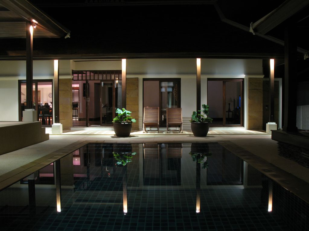 VillaPhuket: Charming \u0026 luxury 3 bedrooms villa in Phuket with ...