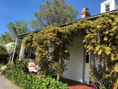 Photo for Clarence Cottage  - 259 Bevic Road Clarence Point  TASMANIA