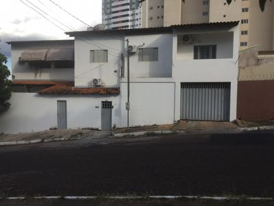 Photo for House type air-conditioned apartment with wifi in Cuiaba