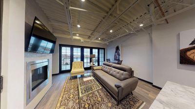 Photo for The Lincoln 502 - 1 Bed, 1 Bath Loft
