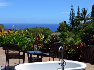Photo for 1BR Cottage Vacation Rental in Haiku, Hawaii
