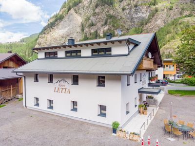 Photo for 4BR Apartment Vacation Rental in Huben, Imst