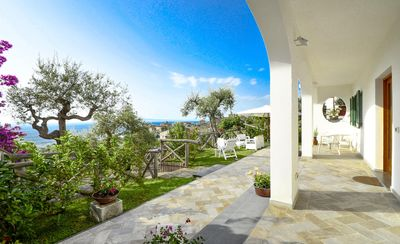 Photo for VILLA IL SOGNO DI ZIA ADA - Massa Lubrense, Sorrento Coast | Amore Rentals