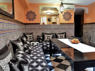 Photo for Riad Jasmeene : Exclusive rental in Marrakech