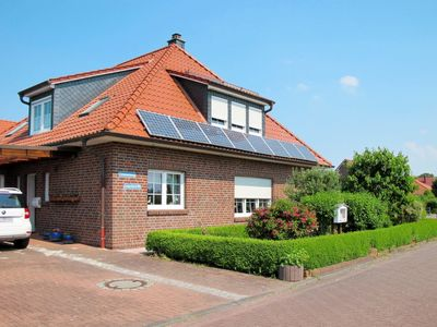 Photo for Apartment Marianne (HOK160) in Hooksiel - 6 persons, 3 bedrooms