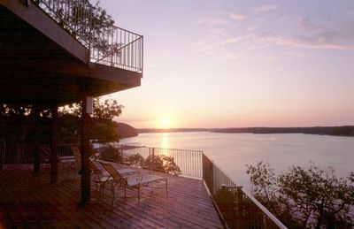Photo for Location!! View!! HotTub, Community Pools and Private Dock