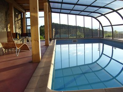Photo for Il Sartù  Alta Langa country house with swimming pool