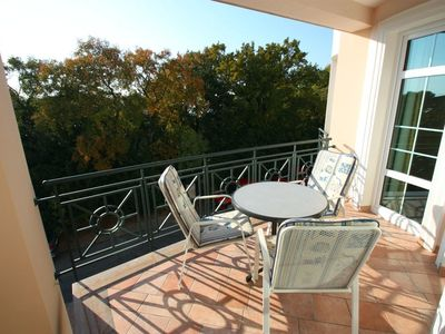 Photo for Central apartment close to the beach - Barbara 3
