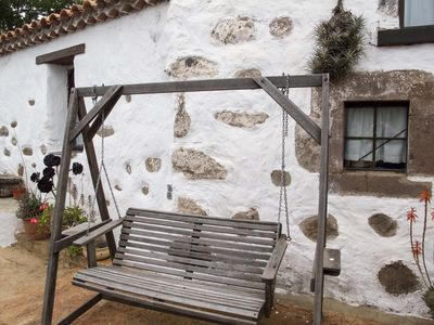 Photo for Traditional Canarian Rural House to enjoy the nature of the place
