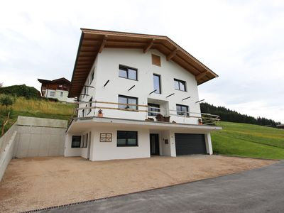 Photo for Modern Apartment in Hopfgarten im Brixental with Parking