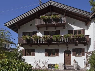 Photo for Cozy apartment at Isar and Karwendel.