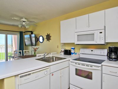 Photo for Grand Beach 111-We got the Blender ~ You Bring the Drinks! Book Now!