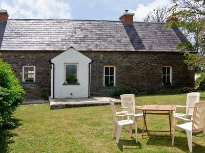 Photo for Brosnan's Cottage, VENTRY, COUNTY KERRY