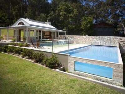 Photo for Bangalla - Pittwater waterfront paradise