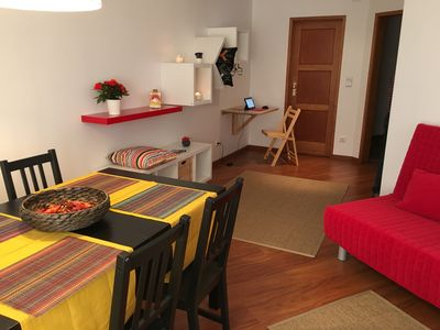 Photo for Apartment in Sintra Portela