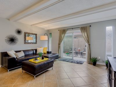 Photo for Open this w/e..SPECIAL RATE! Modern, immaculate townhouse in Arcadia!