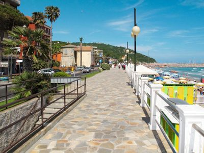 Photo for Vacation home Innovativa (SNE220) in Stellanello - 4 persons, 2 bedrooms