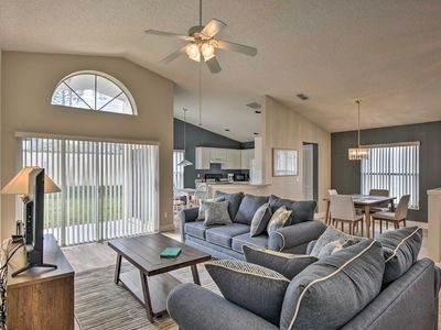 Photo for NEW! Kissimmee Home w/ Pool Access-Mins to Disney!