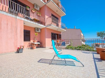 Photo for Apartments Luka (66091-A3) - Crikvenica