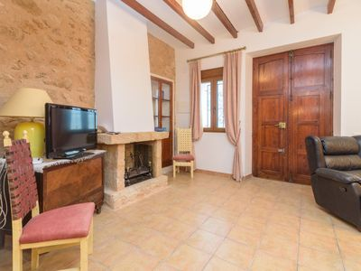 Photo for Vacation home Triana in Jávea/Xàbia - 6 persons, 3 bedrooms