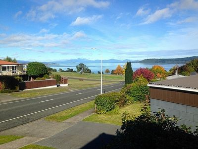 Photo for Rhode House - Taupo Holiday Home