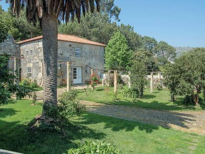 Photo for 3 bedroom Villa, sleeps 4 in Vilar de Mouros with Pool and WiFi