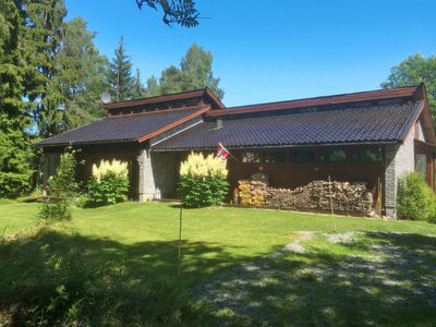 Photo for Vacation home Angelhaus (OSL145) in Oslofjord - 8 persons, 4 bedrooms