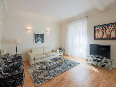 Photo for 2 Bedroom with terrace in the heart of Nice