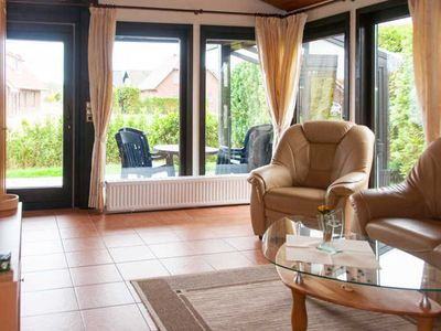 Photo for Silbersee # M61a - Haus Silbersee - North Sea resort Burhave
