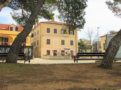 Photo for Apartment RIVA in Fažana - 5 persons, 2 bedrooms